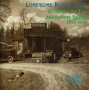 Lonesome Road Blues.