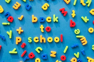 Back to school --- Image by © Ian Hooton/Science Photo Library/Corbis
