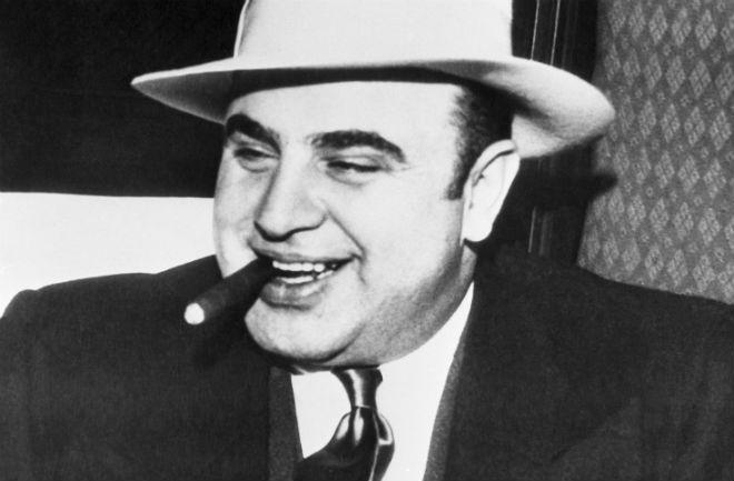 Alphonse Capone