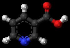 Niacin-3D-balls