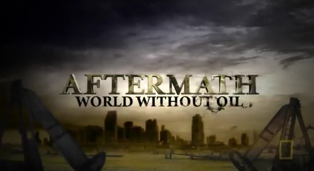 AftermathWorldWithoutOil