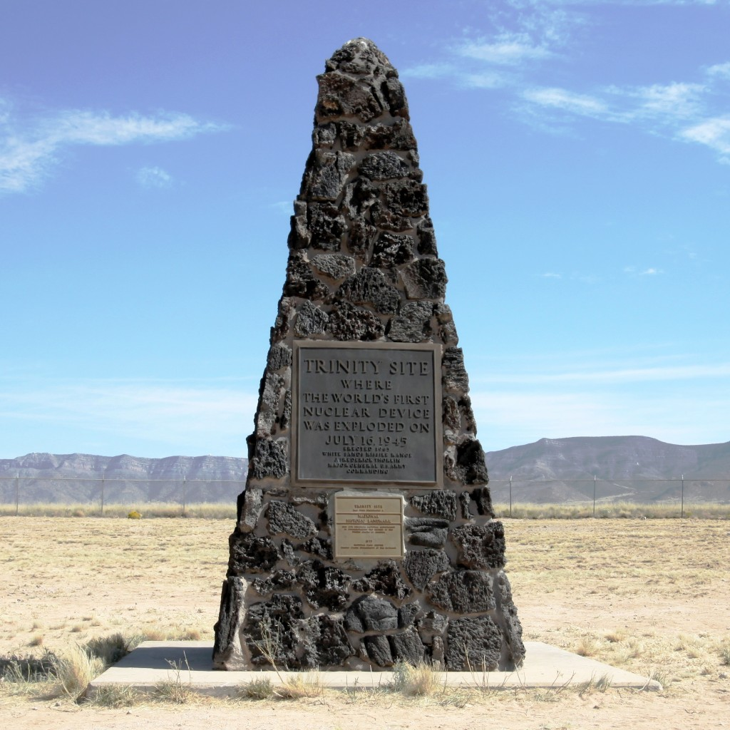 Trinity_Site_Obelisk_National_Historic_Landmark