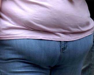 pancia grassa
