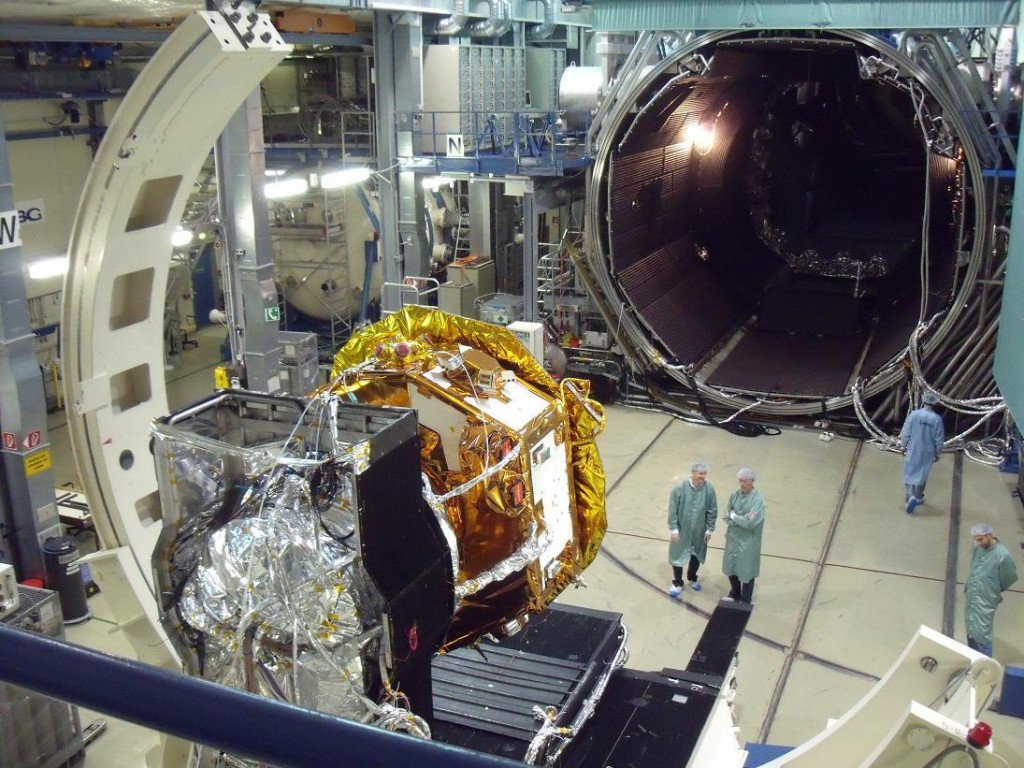 LISA Pathfinder_1