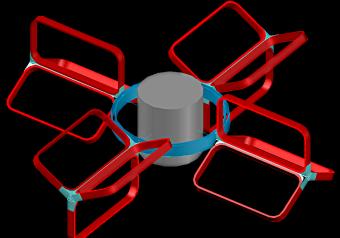 struttura a zucca