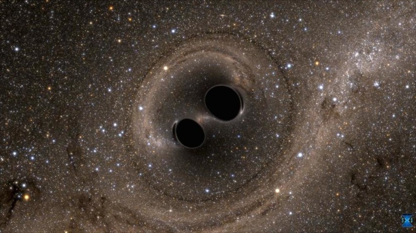 black-hole-LIGO-Laboratory