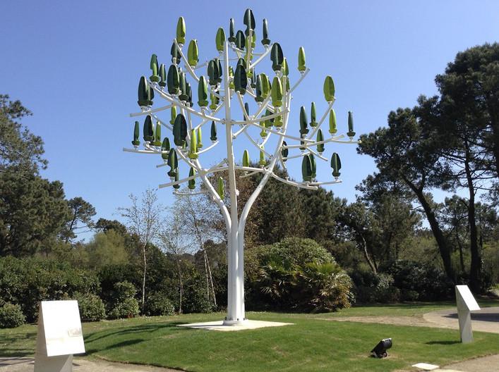 alberi a vento