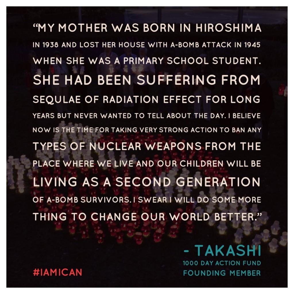 Ican Hiroshima