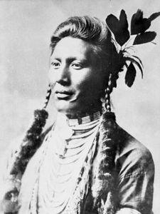 Cherokee.