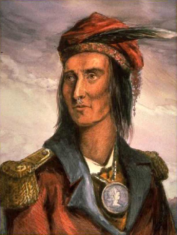 Tecumseh.