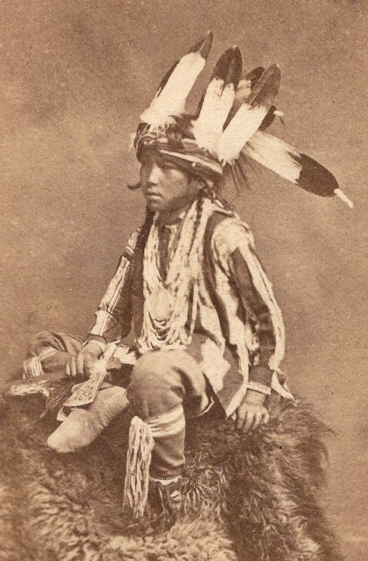 Piccolo Sioux.
