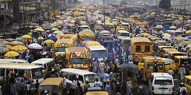 Traffico Africa