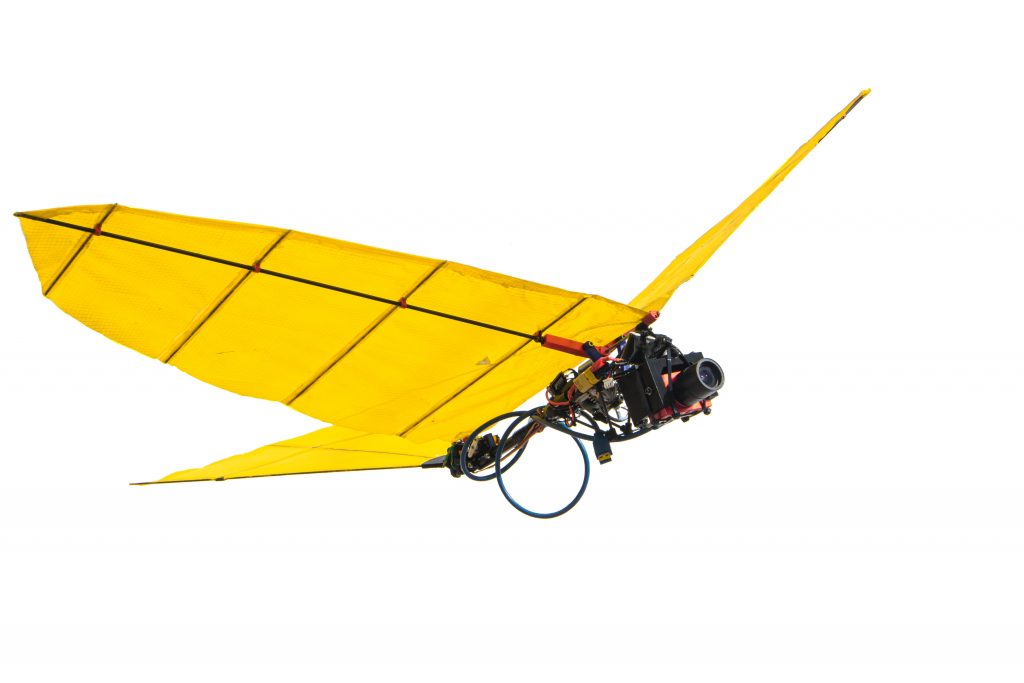 aerial robot_2